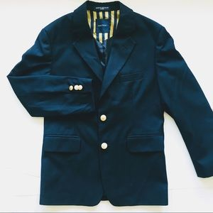 Nautica Boys Dress Blues Blazer, Sz 10